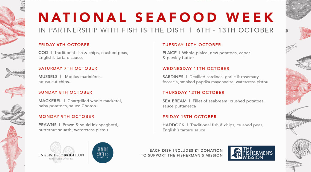 List of seafood dishes, which can be found below